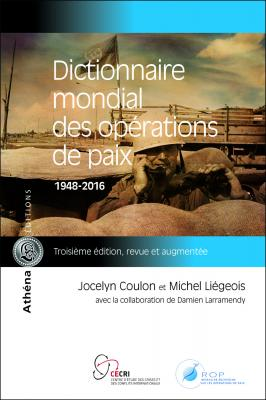 Dict paix 2016 filet