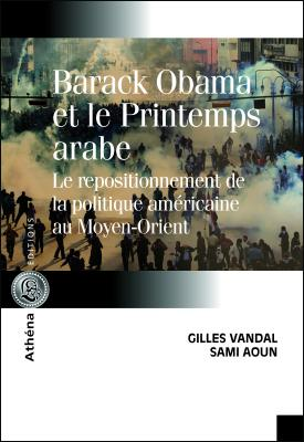 Obama printemps arabe